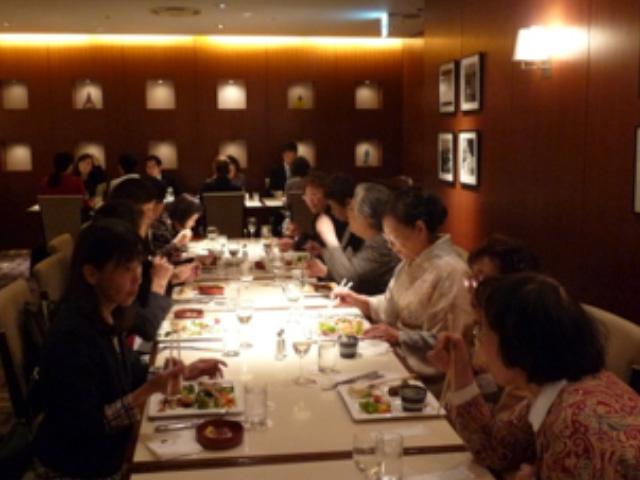 東法連第一ブロック合同事業(平成29年度)
