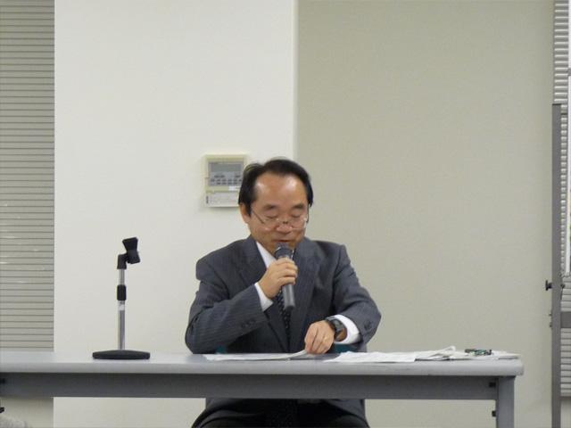 平成28年度 税務研修会