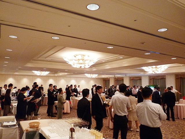 第6回 ビジネス交流&懇親会(平成29年度)