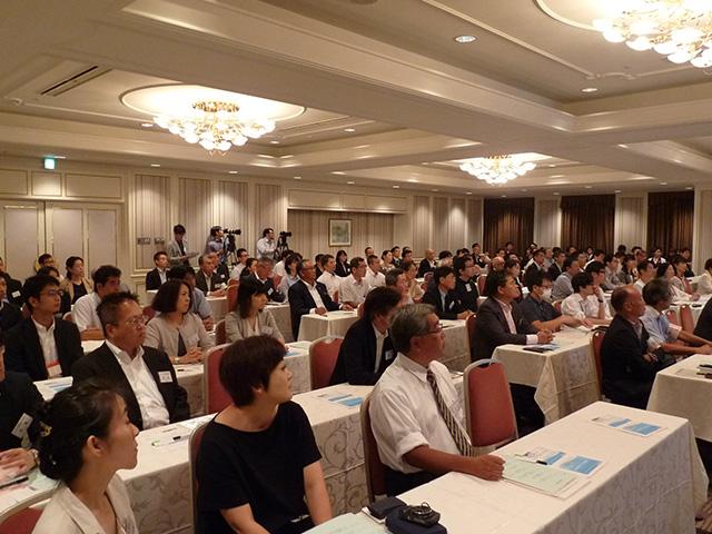 第7回「2018新ビジネス交流会」開催