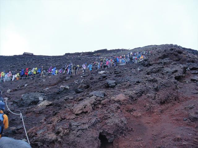富士山半弾丸ツアー
