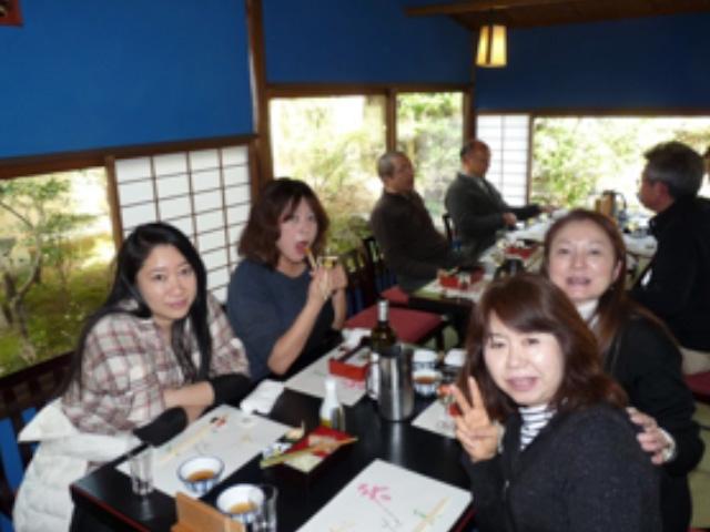 サントリー武蔵野ブルワリー&うかい豆腐屋